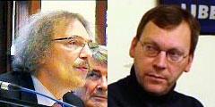 Boudewijn Bouckaert, Dirk Verhofstadt